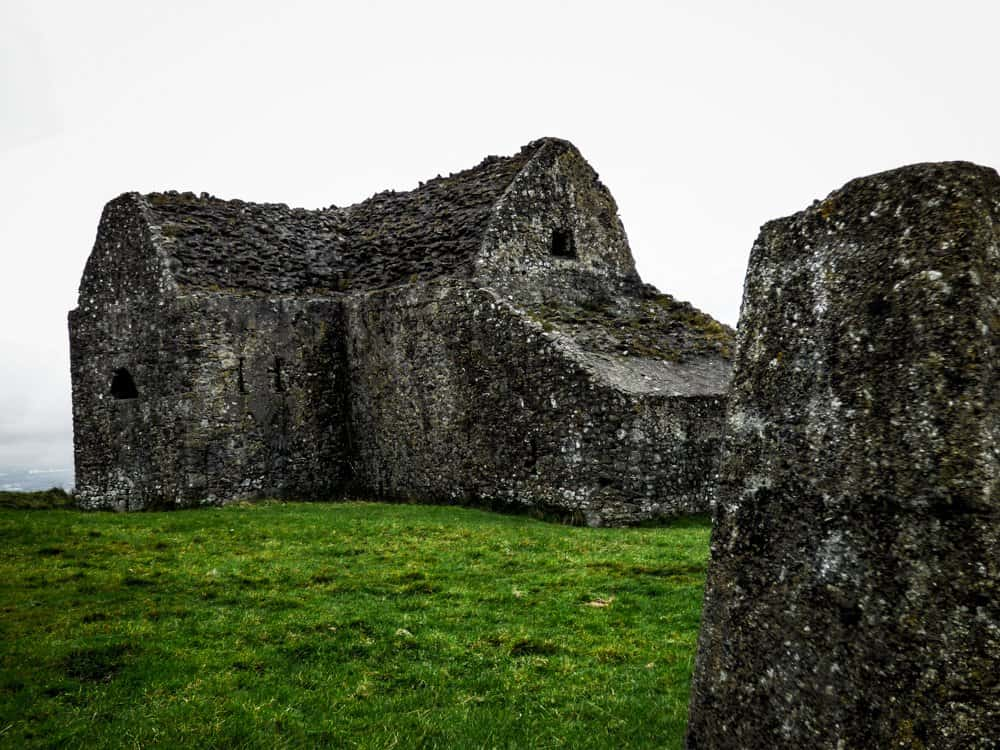 hellfire club best hikes in Irealand
